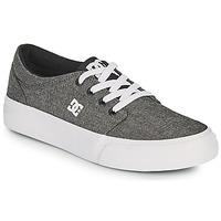 Obuća Dječak  Obuća za skateboarding DC Shoes TRASE B SHOE XSKS Siva