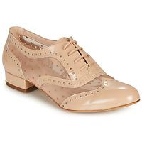 Obuća Žene  Derby cipele Fericelli ABIAJE Nude