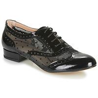 Obuća Žene  Derby cipele Fericelli ABIAJE Crna