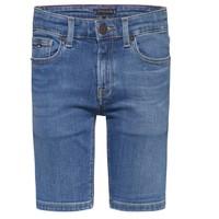Odjeća Dječak  Bermude i kratke hlače Tommy Hilfiger KAHUI Blue