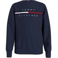 Odjeća Dječak  Sportske majice Tommy Hilfiger KB0KB06568-C87 Blue