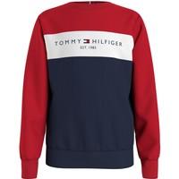 Odjeća Dječak  Sportske majice Tommy Hilfiger KB0KB06596-0SM Multicolour