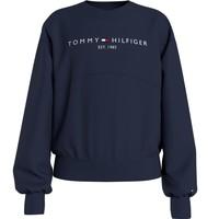 Odjeća Djevojčica Sportske majice Tommy Hilfiger KG0KG05764-C87 Blue