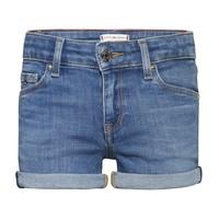 Odjeća Djevojčica Bermude i kratke hlače Tommy Hilfiger KG0KG05773-1A4 Blue