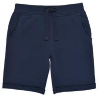 Odjeća Dječak  Bermude i kratke hlače Guess N93Q18-K5WK0-C765 Blue