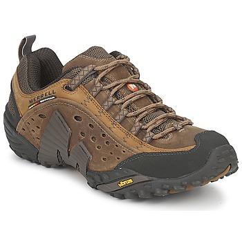 Obuća Muškarci  Pješaćenje i planinarenje Merrell INTERCEPT Smeđa