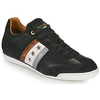 Obuća Muškarci  Niske tenisice Pantofola d'Oro IMOLA UOMO LOW Crna