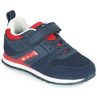 Obuća Djeca Niske tenisice Umbro JADER VLC Blue / Red