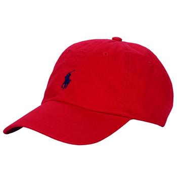 Tekstilni dodaci Muškarci  Šilterice Polo Ralph Lauren HSC01A CHINO TWILL Red