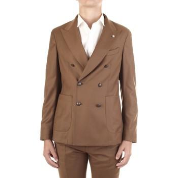 Odjeća Muškarci  Jakne i sakoi Manuel Ritz 2932G2738Y-200501 Cammello