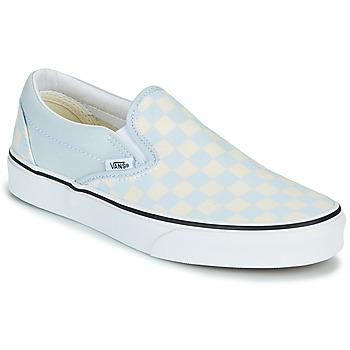Obuća Slip-on cipele Vans CLASSIC SLIP ON Blue