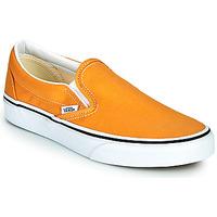 Obuća Žene  Slip-on cipele Vans CLASSIC SLIP ON Žuta