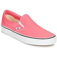 Obuća Žene  Slip-on cipele Vans CLASSIC SLIP ON Ružičasta