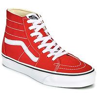 Obuća Visoke tenisice Vans SK8 HI TAPERED Red