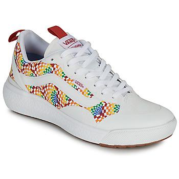 Obuća Žene  Niske tenisice Vans ULTRARANGE EXO Bijela / Multicolour