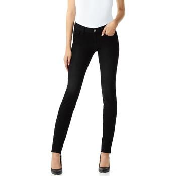 Odjeća Žene  Traperice Liu Jo UXX037 D4199 Crno