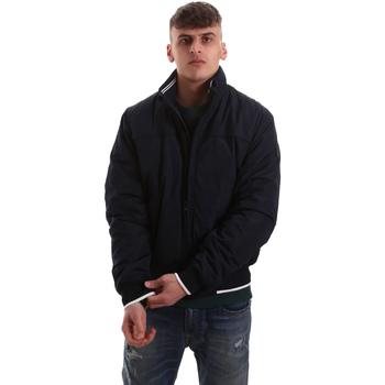 Odjeća Muškarci  Jakne Navigare NV67062 Plava