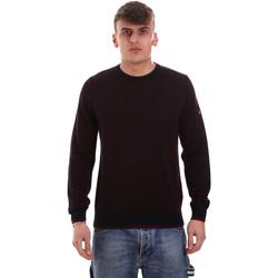 Odjeća Muškarci  Puloveri Navigare NV10219 30 Crvena