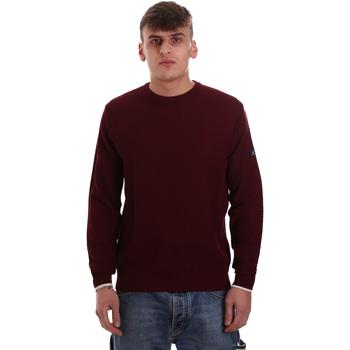 Odjeća Muškarci  Puloveri Navigare NV10251 30 Crvena