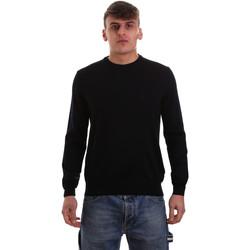 Odjeća Muškarci  Puloveri Navigare NV11006 30 Plava