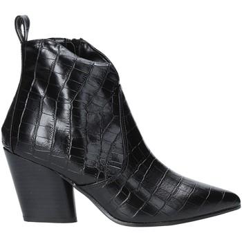 Obuća Žene  Gležnjače Grace Shoes 7241007 Crno