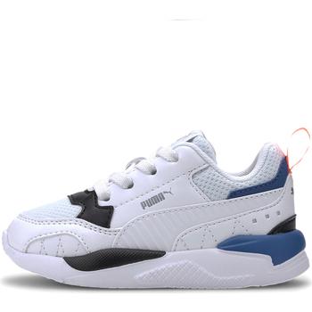 Obuća Djeca Modne tenisice Puma 374265 Bijela