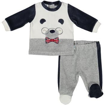 Odjeća Djeca Odijela i kravate Melby 20Q0890 Siva