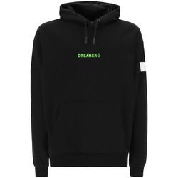 Odjeća Muškarci  Sportske majice Freddy F0ULTS4 Crno