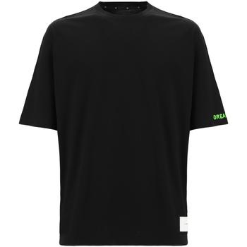 Odjeća Žene  Majice / Polo majice Freddy F0ULTT2 Crno