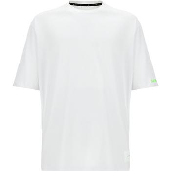 Odjeća Muškarci  Majice / Polo majice Freddy F0ULTT2 Bijela