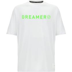 Odjeća Muškarci  Majice / Polo majice Freddy F0ULTT3 Bijela