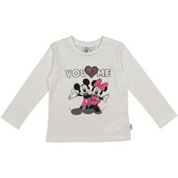 Odjeća Djeca Majice / Polo majice Melby 40C0403DN Bijela