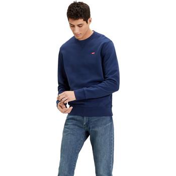 Odjeća Muškarci  Sportske majice Levi's 35909-0001 Plava