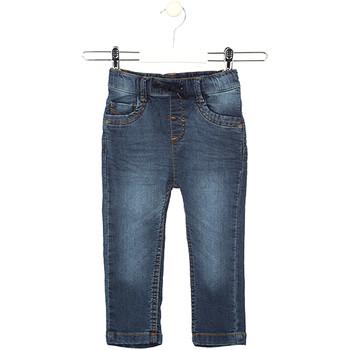 Odjeća Djeca Traperice Losan 025-6664AL Plava