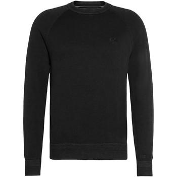 Odjeća Muškarci  Puloveri Calvin Klein Jeans J30J315600 Crno