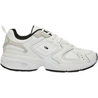Obuća Muškarci  Modne tenisice Tommy Hilfiger EM0EM00491 Bijela