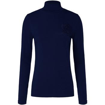 Odjeća Žene  Puloveri Tommy Hilfiger WW0WW28363 Plava