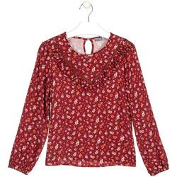 Odjeća Djeca Majice / Polo majice Losan 024-3001AL Crvena
