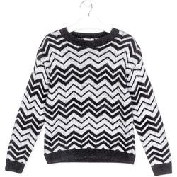Odjeća Djeca Puloveri Losan 024-5005AL Crno
