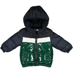 Odjeća Djeca Jakne Melby 20Z0250 Zelena