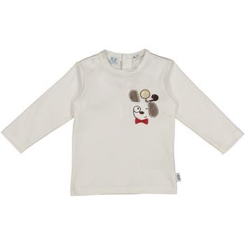Odjeća Djeca Majice / Polo majice Melby 20C2150 Bijela