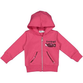 Odjeća Djeca Sportske majice Melby 20D2341 Ružičasta