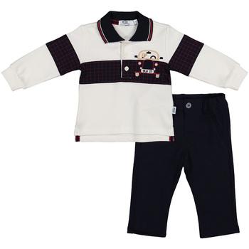 Odjeća Djeca Odijela i kravate Melby 20K0230 Plava