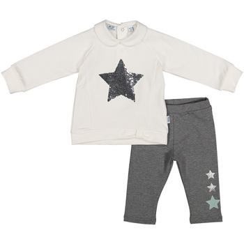 Odjeća Djeca Odijela i kravate Melby 20M0141 Siva