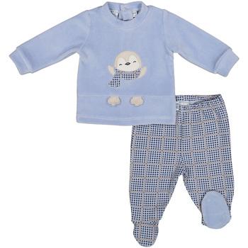 Odjeća Djeca Odijela i kravate Melby 20Q0840 Plava