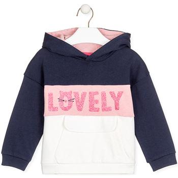 Odjeća Djeca Sportske majice Losan 026-6025AL Plava