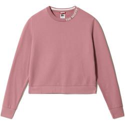 Odjeća Žene  Sportske majice The North Face NF0A491O Ružičasta