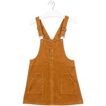 Odjeća Djeca Kombinezoni i tregerice Losan 024-7017AL Žuta boja