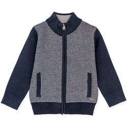 Odjeća Djeca Kratke jakne Losan 025-5792AL Plava