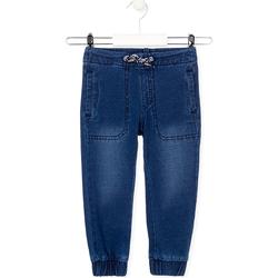 Odjeća Djeca Traperice Losan 025-6033AL Plava